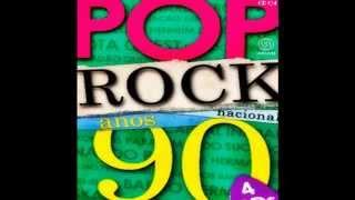 Rock Nacional Anos 90 Part 01