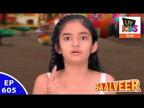 Xxx Mp4 Baal Veer बालवीर Episode 605 Struggle In Khel Lok 3gp Sex