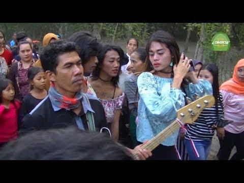 Download Lagu Pemain Bass Irama Dopang Salah Tingkah Di Kelilingi Para Pria Cantik MP3