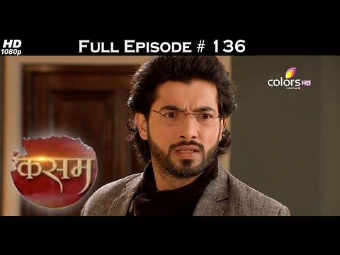 Kasam - 9th September 2016 - कसम - Full Episode (HD)