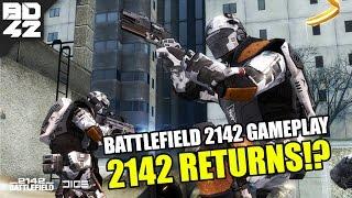 LIVESTREAM! ► BATTLEFIELD 2142 RETURNS!? (SHOULD FCV HOST FOR THIS??)