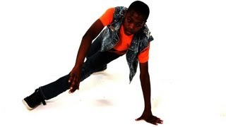 How to Do the 6-Step | Kids Hip-Hop Moves