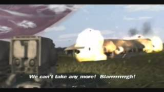 Game Over  Star Wars Rogue Squadron III   Rebel Strike 480p