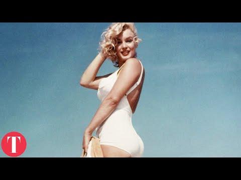 Women s Bikini Throughout History