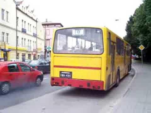 Jelcz PR110M MPK Rzeszów