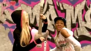 Avril Lavigne featuring Lil Mama  Girlfriend