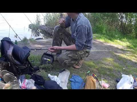 ютуб видео о рыбалке на белую рыбу