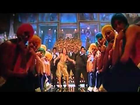 Laung da Lashkara - Full Video Song - Patiala House