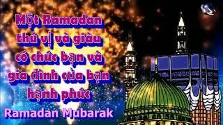 Vietnamese Language Ramadan  Mubarak  Ramazan  Mubarak greetings Whatsapp download