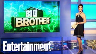 'Big Brother' Announces Season 19 Cast And Coming Back To CBS | News Flash | Entertainment Weekly