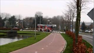 Prio1 TS18-402 AL18-459 OMS (Crit 8) WC Walburg Beneluxlaan 58 Zwijndrecht