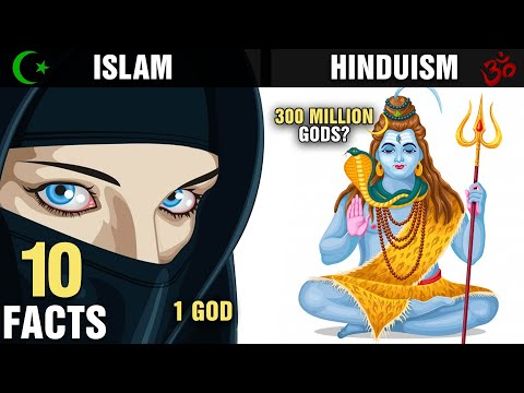 Xxx Mp4 The Differences Between ISLAM And HINDUISM 3gp Sex