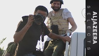 Journalists on the frontline - Al Jazeera Selects