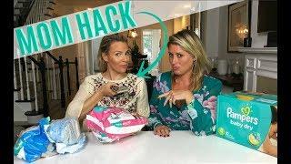 Pampers Rewards App = Major Mom Hack 🙌