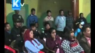 KTV Kalimpong News 18th February 2013
