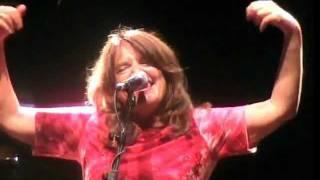 Nada - Amore disperato (live 2008)