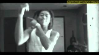 Dreek hot nigga freestyle