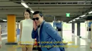 PSY GANGNAM STYLE (clip officiel )