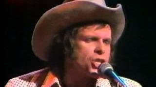 "Del Shannon ""Runaway"" LIVE on U.S. TV 1973"