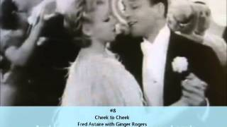 Top 20 Greatest Songs 1930-1939 (According to Dave's Music Database)