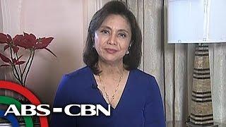 TV Patrol: Bakit nagbitiw si Leni Robredo sa Gabinete?