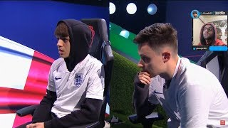 FIFA eNations Cup 2019 England