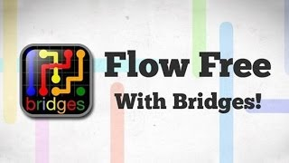 Flow Free - Trailer HD (Download game for Android & Iphone/ipad)
