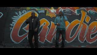MOZEY FEAT. RAGGA TWINS - TRIBAL KILLAZ - OFFICIAL MUSIC VIDEO