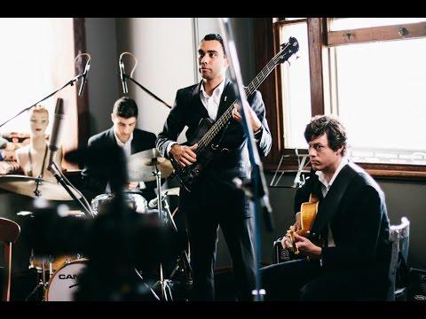 Caravan - Stringspace Jazz Band