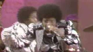 The Jackson 5 - Love you save live