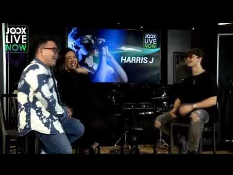 Harris J interview JOOX Indonesia 2017 (3)