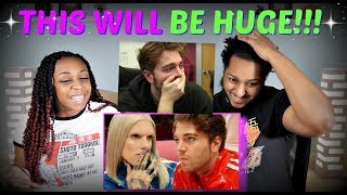 "Shane Dawson ""The $20 Million Dollar Deal with Jeffree Star"" PART 2 REACTION!!"