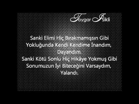 Toygar Işıklı Hayat Gibi Lyrics