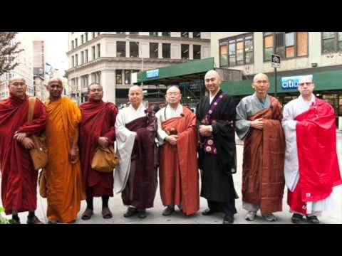 Buddhist Council of New York 30 Years (since 1985)