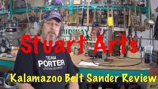 Kalamazoo Belt Sander 1SM 1