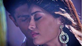 Saras and Kumud's Romance kissing Scene  On Location Saraswatichandra