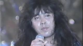LOUDNESS - Live Hiroshima 1988 (Full)