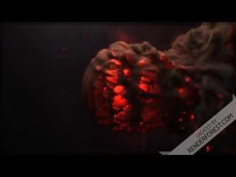Broken Skull promo video 1