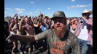 HOSIER Featuring Upchurch The Redneck..Redneck Rave Anthem