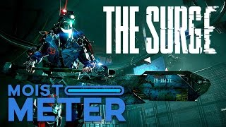 Moist Meter: The Surge