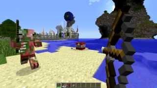 Minecraft ARROW CAM Mod | Episode 1026
