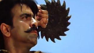 Ravi Teja And Titla Last Fight Scene | Vikramarkudu | Ravi Teja, Anushka Shetty