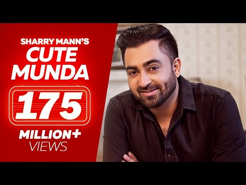 Xxx Mp4 Cute Munda Sharry Mann Full Video Song Parmish Verma Punjabi Songs 2017 Lokdhun Punjabi 3gp Sex