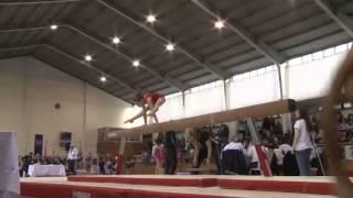 Minik Jimnastikçiler