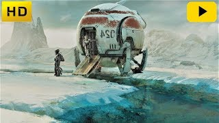 New Antarctica Anomalies Documentary 2018 There is DEFINITELY Something Under the Ice