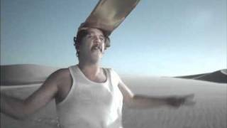 Jack Parow ft. Francois van Coke - Dans Dans Dans (official+lyrics)