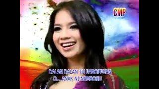 Gretha Sihombing - Anak Ni Namboru (Official Lyric Video)