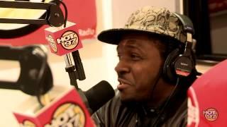 Pusha T Freestyles on Funk Flex PT2