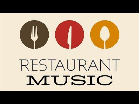 Cafe Restaurant Background Music Lounge Jazz Radio Relaxing Instrumental JAZZ & Bossa Nova