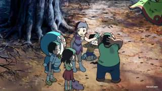 Doraemon The Movie Jadoo Mantar Aur Jahnoom In Hindi mp4